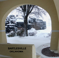 Bartlesville OKLAHOMA book